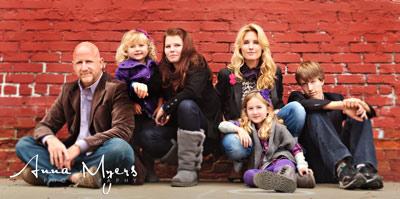 Urban-family